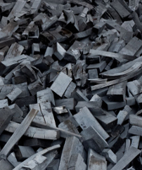 BBQ Charcoal available to buy from Charcoal Wales